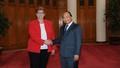 Australia đánh giá cao vai trò của Việt Nam trong thúc đẩy an ninh khu vực