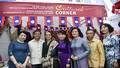 Phu nhân Thủ tướng Nguyễn Xuân Phúc dự Lễ hội Vàng ASEAN