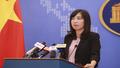 Việt Nam sẽ kiên quyết bảo vệ chủ quyền ở Biển Đông