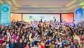 Hơn 500 cựu sinh viên Australia hội ngộ tại Hà Nội