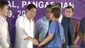 Tổng thống Philippines Duterte đích thân tiễn ngư dân Việt
