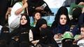 Ả rập Xê-út lần đầu cho phụ nữ xem bóng đá