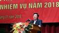 '2017 là một năm thành công nhất về đối ngoại của Việt Nam'