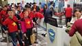 Cổ động viên Việt Nam sang Trung Quốc cần lưu ý gì?
