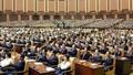 Trước thượng đỉnh với Mỹ, Hàn, Quốc hội Triều Tiên họp phiên hiếm hoi