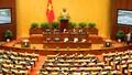 60% thời gian Kỳ họp thứ 5, QH khóa XIV dành cho công tác lập pháp