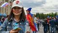 World Cup 2018 là ngày hội của người Trung Quốc?