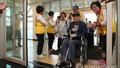 Bão cận kề, Hàn Quốc khẳng định không thay đổi kế hoạch đoàn tụ liên Triều