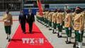 Chủ tịch nước thăm cấp Nhà nước đến Ethiopia: sự kiện chính trị đặc biệt quan trọng