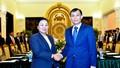 Đưa hợp tác Việt – Lào đi vào chiều sâu, đạt hiệu quả thực chất trên mọi lĩnh vực