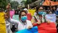 Bangladesh: Không bán xăng cho người không đội mũ bảo hiểm