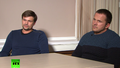 Các 'nghi can' vụ đầu độc cựu điệp viên ở Anh lên tiếng