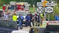 Xe cưới thành xe tang ở Mỹ: 20 người thiệt mạng