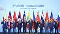 ASEAN - Nga nâng tầm quan hệ lên Đối tác chiến lược