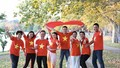 Người Việt Nam chi hơn 880 triệu USD du học Mỹ