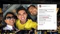 Bộ trưởng đẹp trai gây sốt sang Việt Nam cổ vũ ĐT Malaysia