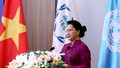Việt Nam xây dựng hơn 300 đạo luật để tạo cơ sở pháp lý cho thực hiện MDGs