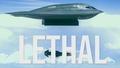 Công bố video thử nghiệm siêu bom 'nắm đấm của quỷ' của Mỹ