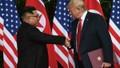 Nhà Trắng thông báo về cuộc gặp thứ 2 giữa ông Trump và ông Kim