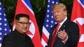 Tổng thống Trump chính thức công bố thời gian, địa điểm gặp lãnh đạo Triều Tiên
