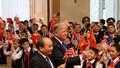 Tổng thống Trump ca ngợi thành tựu phát triển của Việt Nam