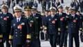 Trung Quốc lên tiếng về tăng chi tiêu quốc phòng