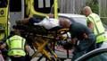 Xả súng điên cuồng tại New Zealand, nhiều người thương vong