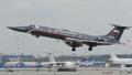 """Máy bay """"Ngọc trai đen"""" của không quân Nga trở lại bầu trời"""