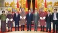 Đề nghị Bhutan tiếp tục tạo điều kiện để công dân Việt Nam sinh sống, làm việc