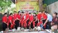 Khởi công xây Nhà chữ thập đỏ cho hộ gia đình khó khăn tại Hà Nội