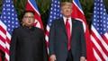 Tổng thống Mỹ có đề nghị bất ngờ với Nhà lãnh đạo Triều Tiên