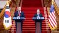 Tổng thống Hàn Quốc thông tin ông Trump và ông Kim sẽ gặp nhau tại Panmunjom