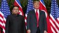 Hôm nay (30/6), Tổng thống Mỹ và Nhà lãnh đạo Triều Tiên gặp nhau?