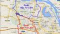 Hà Nội điều chỉnh địa giới 3 quận