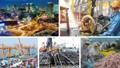 Kinh tế Việt Nam tăng trưởng nhanh nhất Đông Nam Á trong năm 2019