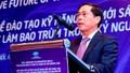 100 diễn giả thảo luận tại Hà Nội về việc làm khu vực châu Á - Thái Bình Dương