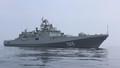 Tàu chiến, máy bay tối tân của Nga tấp nập diễu hành tại Syria