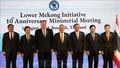 Mỹ - Nhật hỗ trợ các nước Mekong bảo đảm an ninh năng lượng bền vững