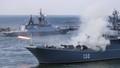 """Hàng chục máy bay, tàu chiến Nga """"quần thảo"""" ở Biển Baltic"""