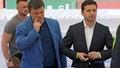 Tổng thống Ukraine tiết lộ sốc: Tất cả thành viên trong bộ máy đã viết đơn từ chức