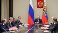 Nga sắp phát triển loạt tên lửa hạt nhân mới?