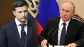 Tổng thống Ukraine Zelensky lại điện đàm với Tổng thống Nga Putin