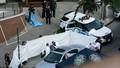 'Sốc' vì số trẻ tử vong do bị bỏ quên trên ô tô ở Mỹ