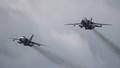 Máy bay Nga tung tới 100 tên lửa và bom tiêu diệt kẻ thù