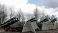 Ấn Độ mua số vũ khí 'khủng' từ Nga