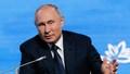 Ông Putin mời chào ông Trump mua vũ khí siêu thanh của Nga