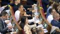 Ukraine thông qua dự luật ngăn chặn 'quan tham'