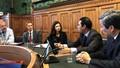 Thứ trưởng Ngoại giao đề nghị phía Anh thúc đẩy điều tra vụ 39 người thiệt mạng