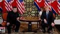 Nga lên tiếng về thông tin lãnh đạo Mỹ - Triều gặp nhau ở Moscow