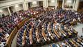 Quốc hội Ukraine thông qua luật về đất đai gây tranh cãi